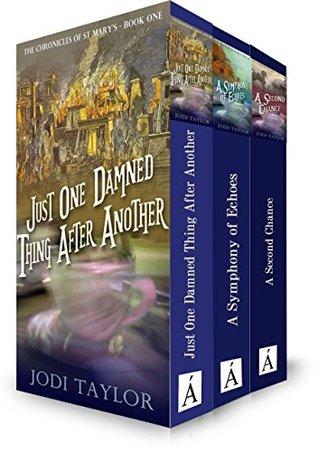 The Chronicles of St Mary's Boxset Vol 1