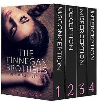 The Complete Finnegan Series