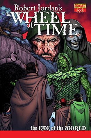 Robert Jordan's Wheel of Time:The Eye of the World #33