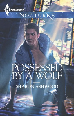 Possessed by a Wolf(Horsemen 3)
