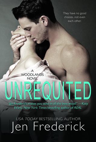 Unrequited (Woodlands, #4)
