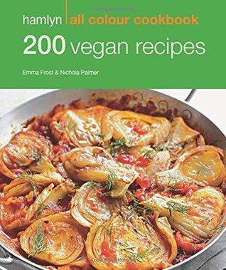 200 Vegan Recipes Libros para descargar gratis para kindle