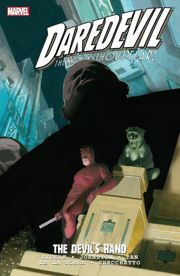Daredevil by Andy Diggle