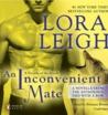 An Inconvenient Mate by Lora Leigh