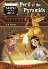 Peril at the Pyramids (Secret in the Attic, #2)