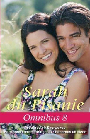 Sarah du Pisanie Omnibus 8