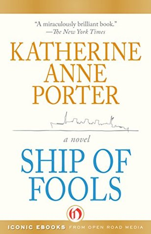 ship of fools katherine anne porter summary