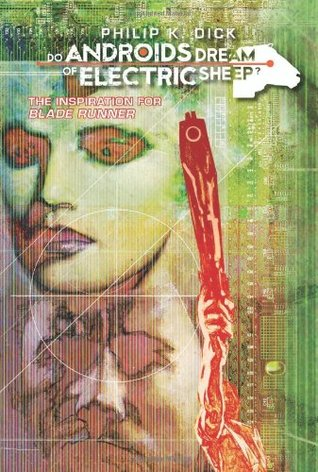 Do Androids Dream of Electric Sheep? 2                  (Do Androids Dream of Electric Sheep? #2)