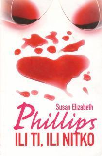Ebook Ili ti, ili nitko by Susan Elizabeth Phillips read!