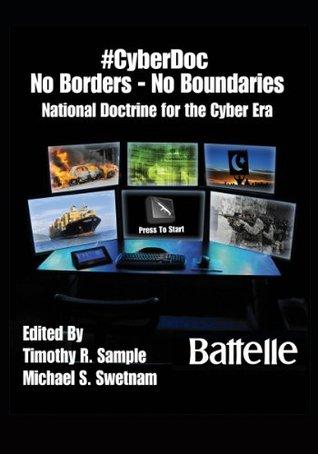 #Cyberdoc No Borders - No Boundaries