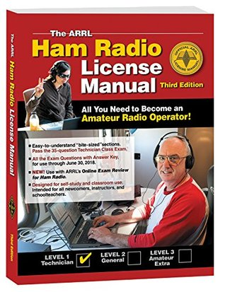 the arrl ham radio license manual by american radio relay league rh goodreads com the arrl ham radio license manual 4th edition the arrl ham radio license manual spiral pdf