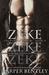 Zeke by Harper Bentley