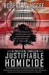 Justifiable Homicide (Robert Paige #1)