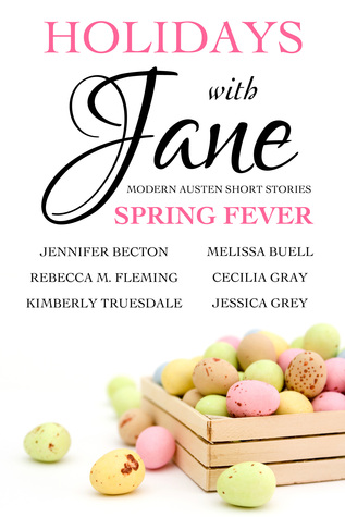 Spring Fever(Holidays With Jane 2)