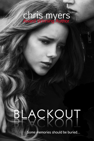 Blackout(Lost Girls 1) - Chris  Myers
