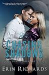 Chasing Shadows (Psycic Justice, #1)