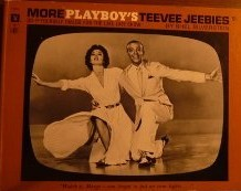 More Playboy's Teevee Jeebies