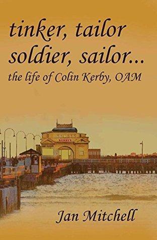 Tinker, Tailor, Soldier Sailor...