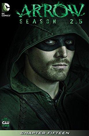 Arrow: Season 2.5 (2014-) #15