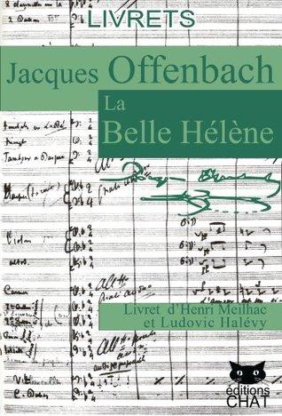 La Belle Hélène, livret illustré