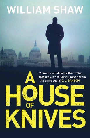 A House of Knives (Breen and Tozer, #2)