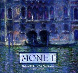 Cal 99 Claude Monet