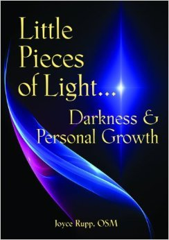 Little Pieces of Light: Darkness and Personal Growth