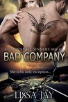 Bad Company (Company of Sinners MC #1)