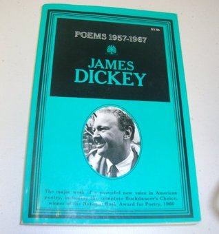 poems 19571967 dickey james