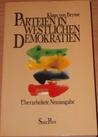 Parteien in westlichen Demokratien