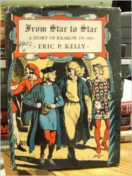the life of joseph charnetski in the trumpeter of krakow a novel by eric p kelly