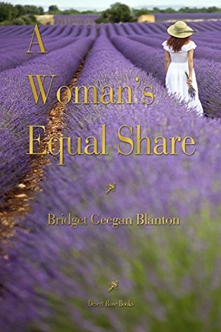 A Woman's Equal Share (Celtic Heart Historical Fiction Series Book 2)