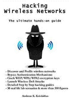 Hacking Wireless Networks The ultimate hands on guide