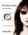 The Tesoro Series by Andrea Hintz