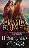 The Highlander's Bride (Highland Trouble, #1)