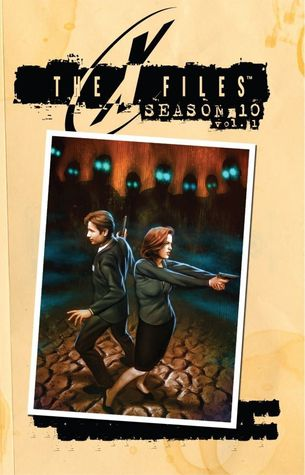 Ebook The X-Files: Season 10, Volume 1 by Joe Harris PDF!