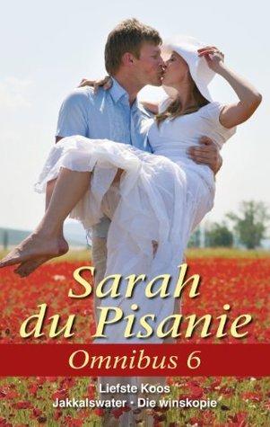 Sarah du Pisanie Omnibus 6