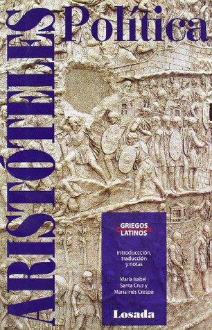 Politica (Griegos y Latinos)