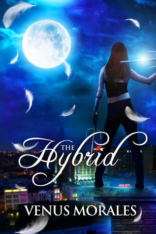 The Hybrid(The Hybrid 1)