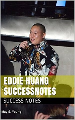 "Eddie Huang SUCCESSNotes: Fresh Off the Boat, ""By adoption, stupid!"", And Crazy Rich Asians"