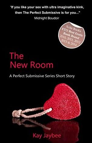 The New Room by Kay Jaybee