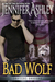 Bad Wolf (Shifters Unbound, #7.5) by Jennifer Ashley