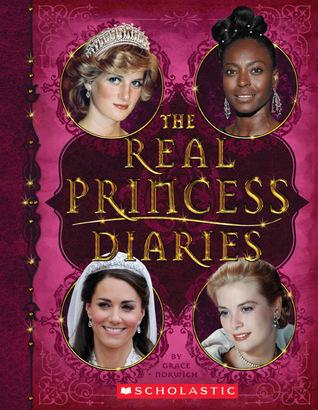 The Real Princess Diaries