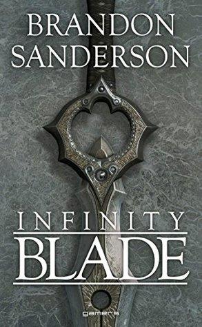 Infinity Blade (Infinity Blade, #1-2)