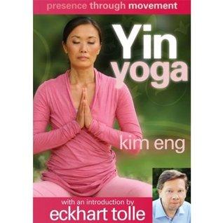 Presence Through Movement by Kim Eng