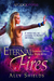 Eternal Fires  (Guardian Witch, #7)
