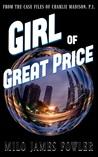 Girl of Great Price (The Suprahuman Secret, #1)