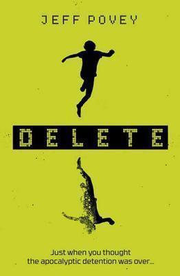 Delete (Realms, #2)
