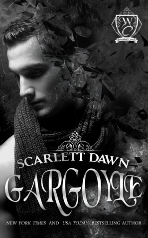 Gargoyle (Woodland Creek) by Scarlett Dawn