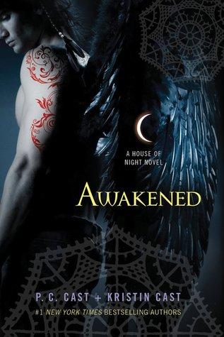 Awakened(House of Night 8)